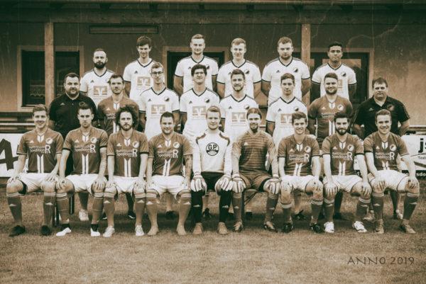 1. Mannschaft - Herren
